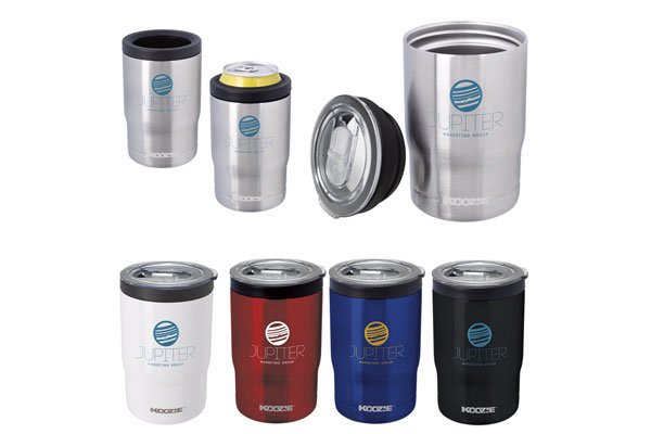 Logo Drinkware Image - Promotional Products