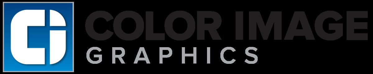 Color Image Inc. Logo